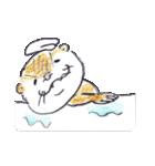 カワうーたん(個別スタンプ:3)
