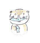 カワうーたん(個別スタンプ:19)