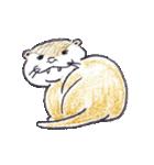 カワうーたん(個別スタンプ:36)