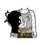 """ガールフレンド""""part3""""(個別スタンプ:12)"""