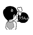 """ガールフレンド""""part3""""(個別スタンプ:34)"""