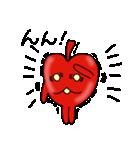 うなりんご(個別スタンプ:02)