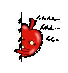 うなりんご(個別スタンプ:04)