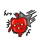うなりんご(個別スタンプ:09)