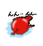 うなりんご(個別スタンプ:10)