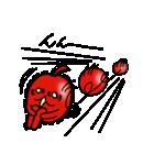 うなりんご(個別スタンプ:24)