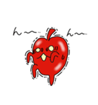 うなりんご(個別スタンプ:26)
