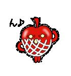うなりんご(個別スタンプ:27)