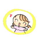 新婚まりあさん(個別スタンプ:15)