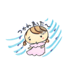 新婚まりあさん(個別スタンプ:31)