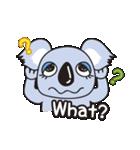 コアラ♥(個別スタンプ:02)