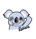 コアラ♥(個別スタンプ:09)
