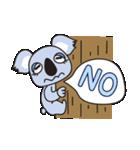 コアラ♥(個別スタンプ:40)
