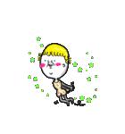 キモカワ星(個別スタンプ:01)
