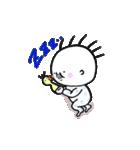 キモカワ星(個別スタンプ:15)