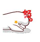 白イルカのベルカちゃん(個別スタンプ:26)
