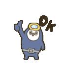 うみちゃんとマゴルー(個別スタンプ:05)