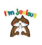 ハワイのSERIの愛猫ViViスペシャル①(個別スタンプ:07)