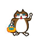 ハワイのSERIの愛猫ViViスペシャル①(個別スタンプ:08)