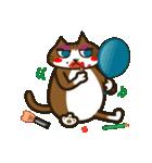 ハワイのSERIの愛猫ViViスペシャル①(個別スタンプ:13)