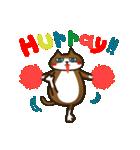 ハワイのSERIの愛猫ViViスペシャル①(個別スタンプ:17)