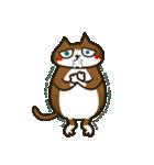 ハワイのSERIの愛猫ViViスペシャル①(個別スタンプ:19)