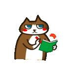 ハワイのSERIの愛猫ViViスペシャル①(個別スタンプ:21)