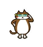 ハワイのSERIの愛猫ViViスペシャル①(個別スタンプ:22)