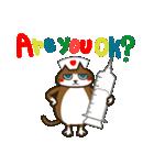 ハワイのSERIの愛猫ViViスペシャル①(個別スタンプ:30)
