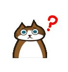 ハワイのSERIの愛猫ViViスペシャル①(個別スタンプ:40)