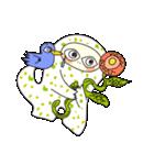 涙・ときどき ・青い鳥(個別スタンプ:05)