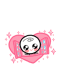The Lover by Viccvoon Worldwide Version(個別スタンプ:04)