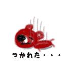 くれよん動物園(個別スタンプ:38)