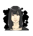 パステル乙女(個別スタンプ:07)