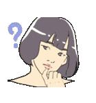パステル乙女(個別スタンプ:09)