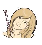 パステル乙女(個別スタンプ:12)
