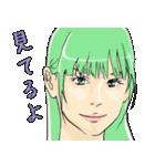 パステル乙女(個別スタンプ:25)