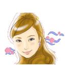 パステル乙女(個別スタンプ:27)
