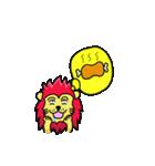 ライオン太郎(第二章)