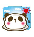 ぱんだスイーツ【ほのぼの日和】(個別スタンプ:30)