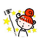 赤毛のくるり(個別スタンプ:30)