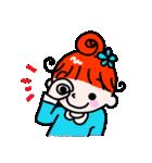赤毛のくるり(個別スタンプ:34)