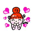 赤毛のくるり(個別スタンプ:35)