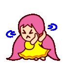 ちっちゃい女の子(文字無し)(個別スタンプ:30)