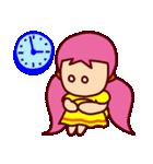 ちっちゃい女の子(文字無し)(個別スタンプ:39)
