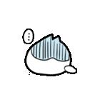ぷにっとねこ(個別スタンプ:09)
