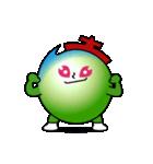 ファイトつっちーNo.1(個別スタンプ:02)