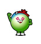 ファイトつっちーNo.1(個別スタンプ:03)