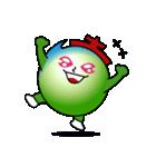 ファイトつっちーNo.1(個別スタンプ:04)
