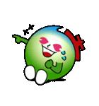 ファイトつっちーNo.1(個別スタンプ:08)
